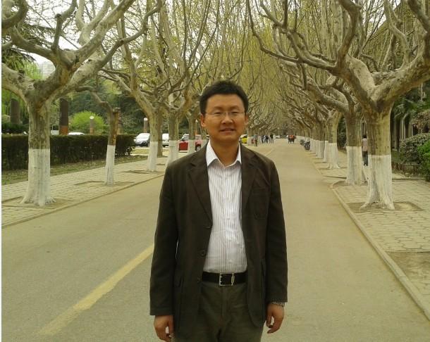 西安交通大学教师个人主页
