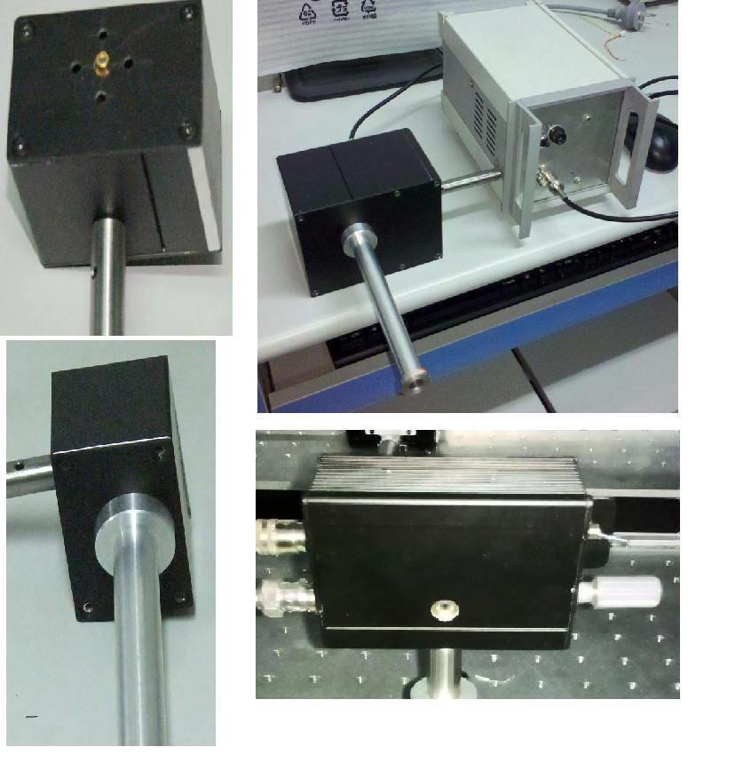 高压放大器实物及电路