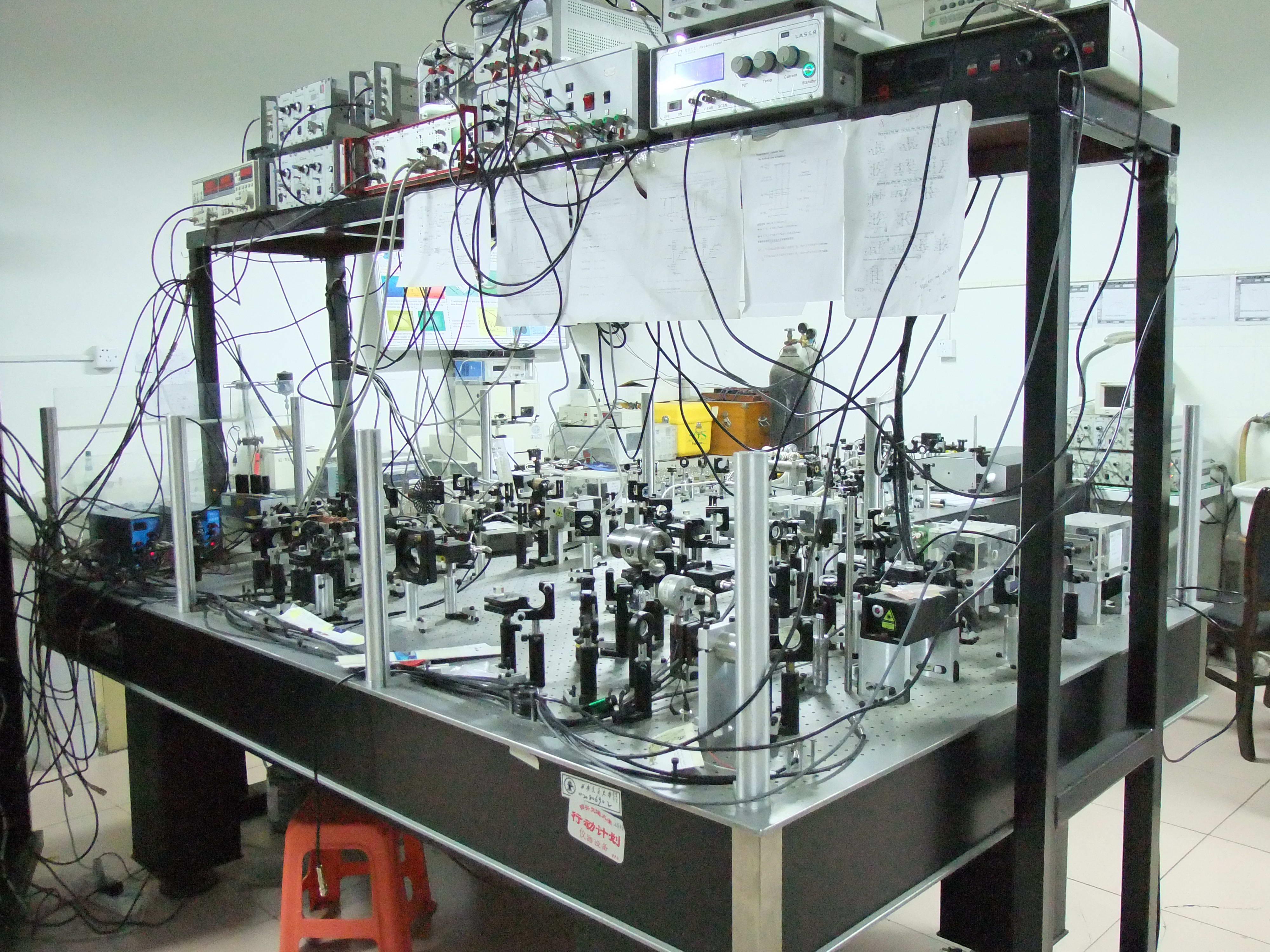 电路与系统实验室